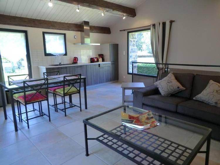 Gîte Grange Lucien à PONT-DE-LABEAUME location Gîte Gîtes de France - Gites De France Avec Piscine Interieure