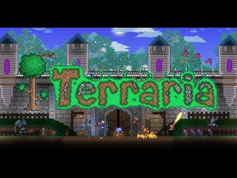 Terraria Episode 22 Solar Eclipse Terrarium Crafts Solar Solar eclipses can happen anytime in hardmode after at least one mechanical boss is defeated, so the tablets apparently work the same way. pinterest