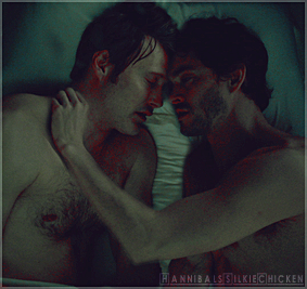 Hannigram: My Love For You Is Insatiable by evansblack.deviantart.com on @DeviantArt