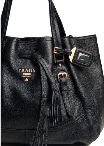 c6e448c2a002 prada-vitello daino (tassels)-(2009) | Prada | Bags, Fashion, Prada