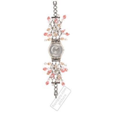 Swatch Caress-Perles SFK305G - 2007 Fall Winter Collection