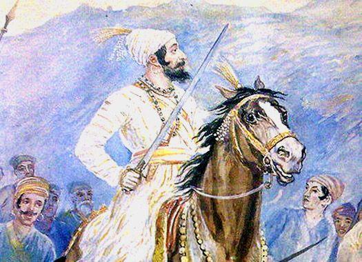 chhatrapati rajaram maharaj, maratha history, मराठेशाही, हिंदवी स्वराज्य, छत्रपती राजाराम महाराज, Maratha Empire, Marathas, Rajaram ani karnatak karnatak palayan, rajaram maharajancha lashkari davpech