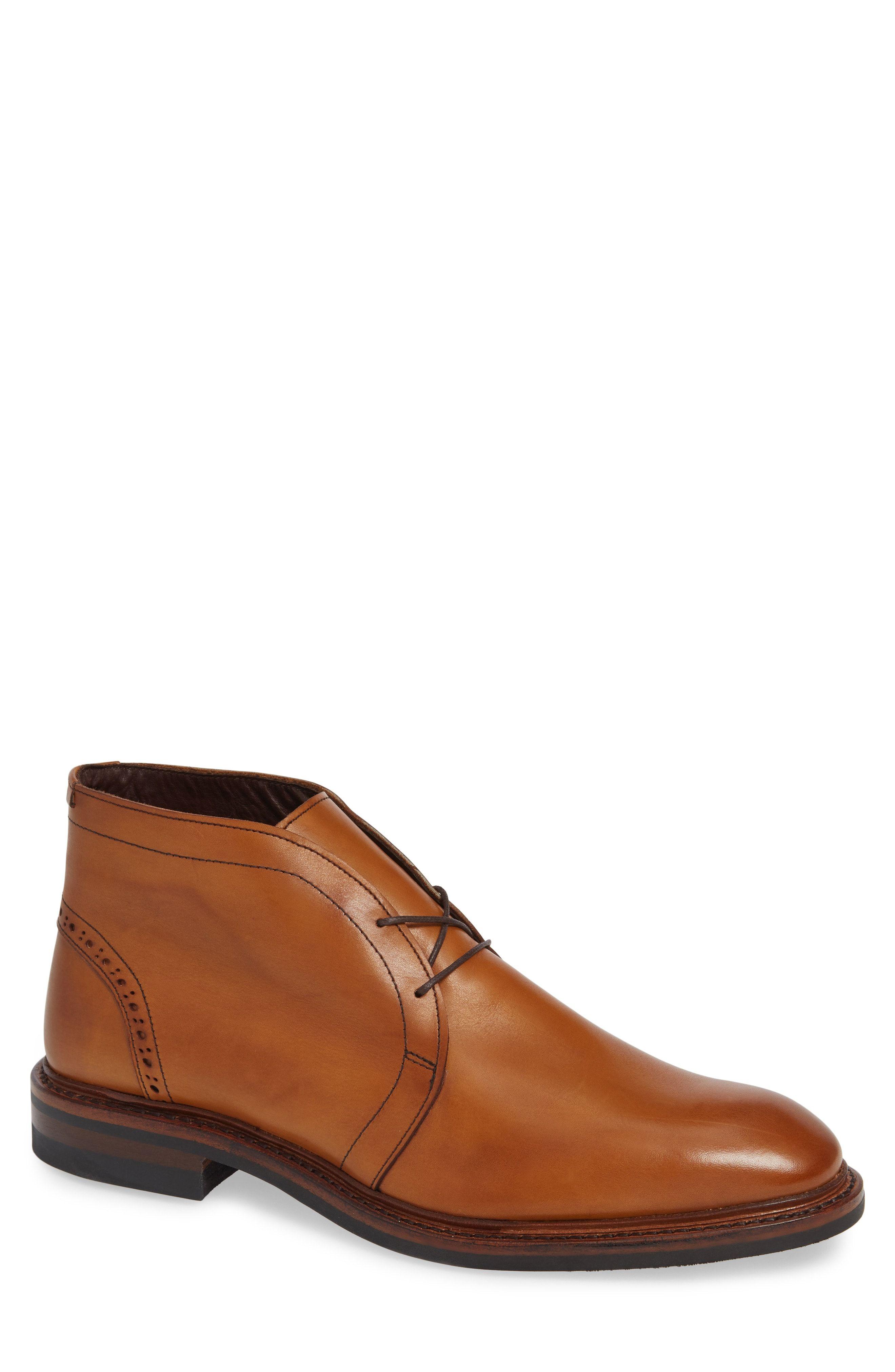 f925a5effe7 ALLEN EDMONDS RENTON CHUKKA BOOT.  allenedmonds  shoes