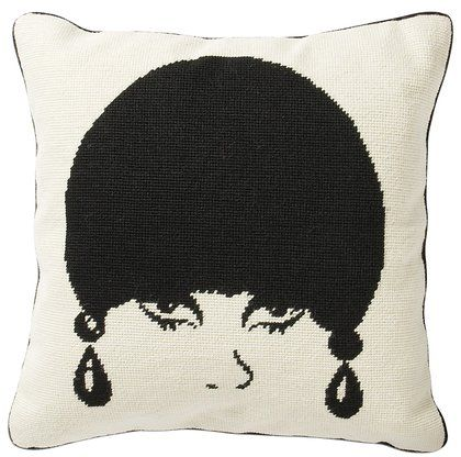 Jonathan Adler Mod Model Pillow