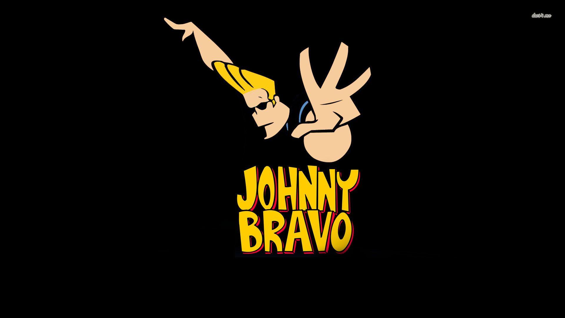 Johnny Bravo HD Wallpapers