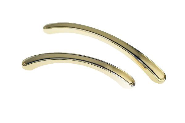 Gold-Tapered-Bow-Handle-Cabinet-Handle-(C19-Gold-Coast ...