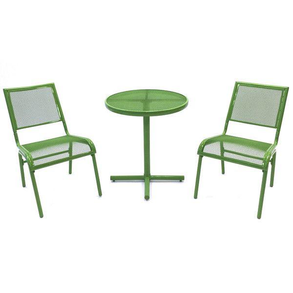 Joss And Main Patio Furniture.3 Piece Raven Patio Bistro Set Joss Main Tara Outdoor Dining