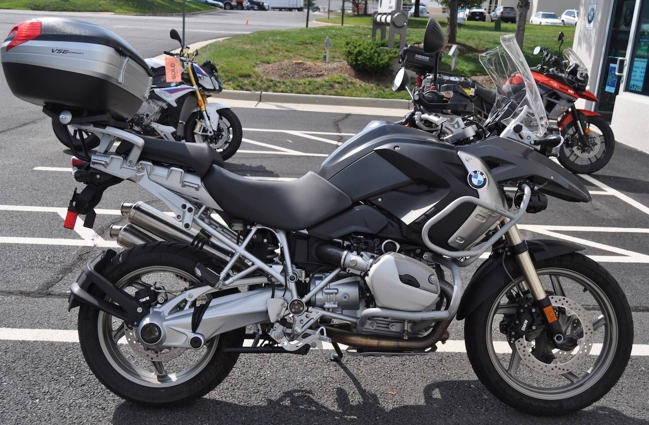 2009 Bmw R1200gs Price And Modification Picture Bmw Modification Pictures