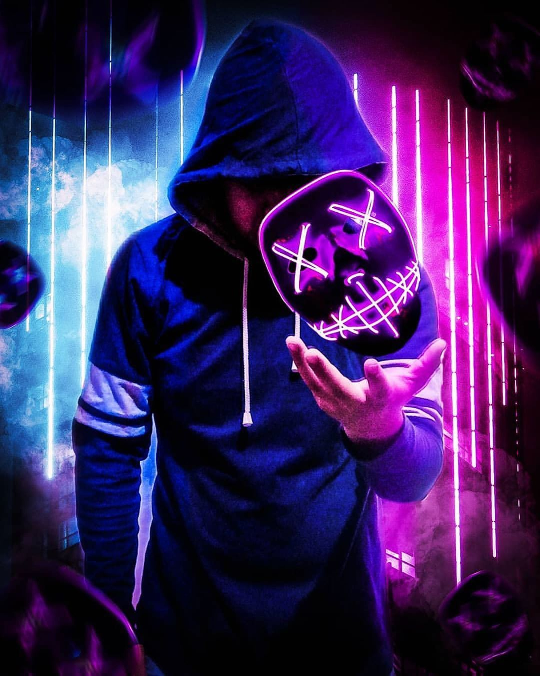 Pin Em Https Leds Mask Com