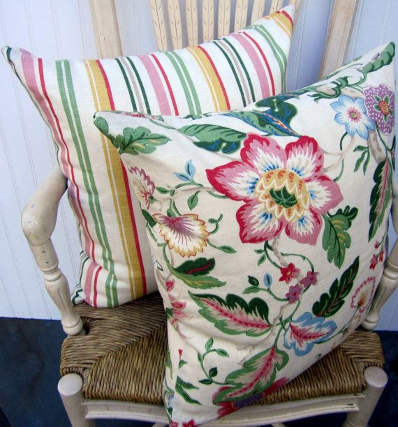 Love the Floral Design and Colors- and great prices :)