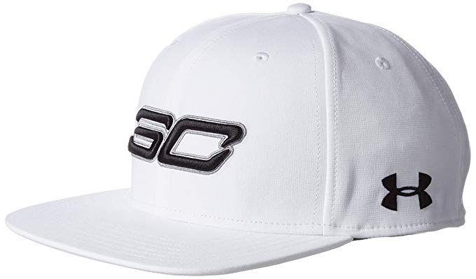 9e1d4e9cb11 Under Armour Men s SC30 Core Snapback Cap Review