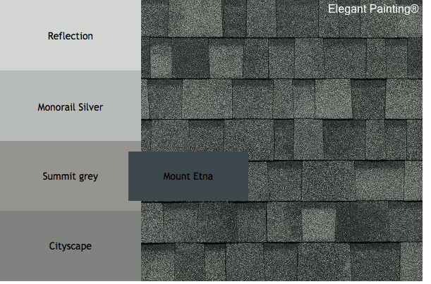 Best Exterior Paint Colors That Go With Gray Roof Exterior 400 x 300