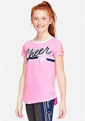 333644367e0 Tween Girls' Activewear: Athletic Wear & Workout Clothes | Justice  Tween Fashion,