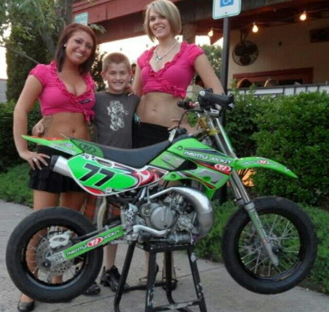 Kx65 Motard Toys For Boys Bike Boys