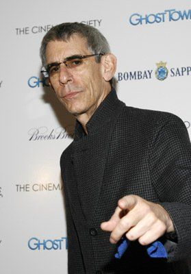 Richard Belzer at event of Ghost Town