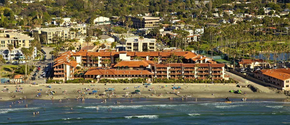 Oceanfront Hotel In La Jolla Ca Man I Wanna Go Pinterest Cove And Beach