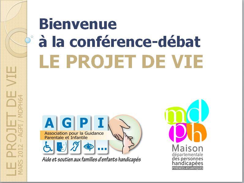 La Demande Mdph Le Projet De Vie Et Le Geva Sco Projet De Vie La Vie Projet