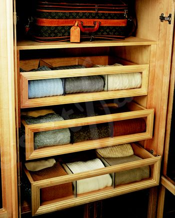 Superbe Closet Organizers   Tips For Organized Drawers