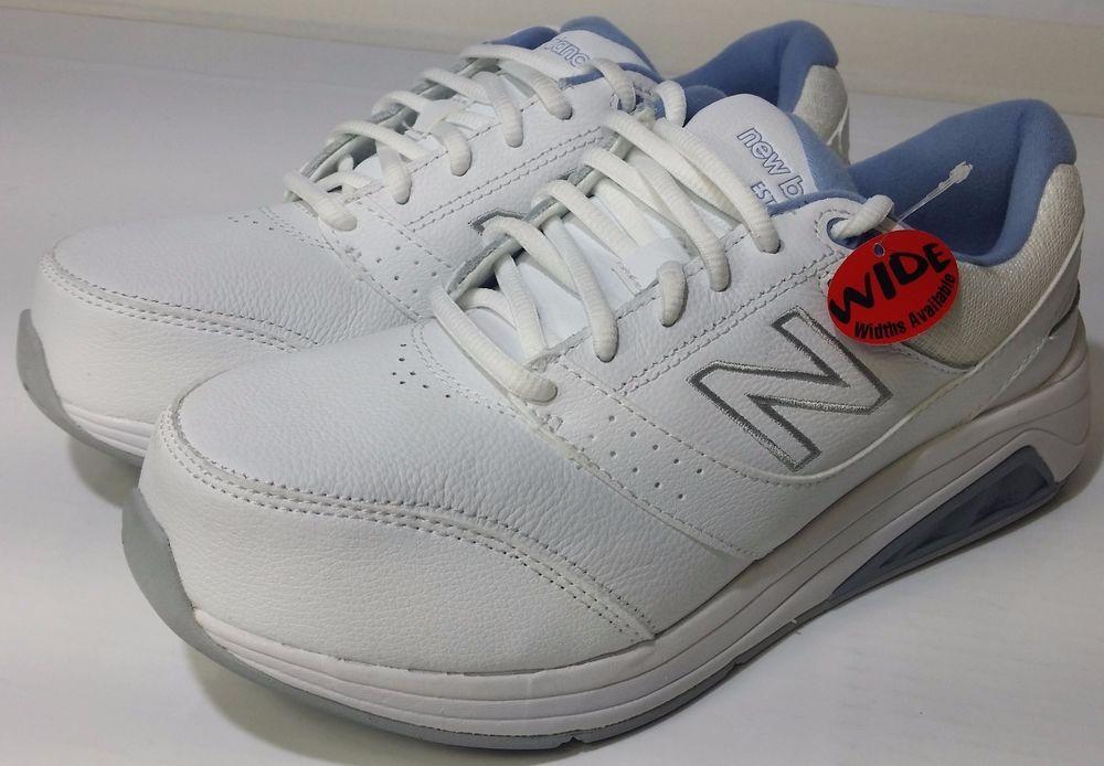 Blue Walking shoes US Size 8.5 D