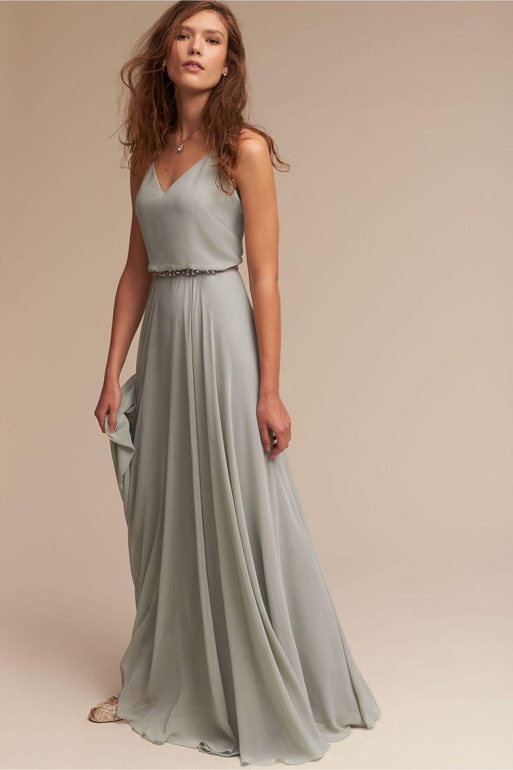 Vestidos de madrina de casamiento | casament | Pinterest | Hochzeit ...