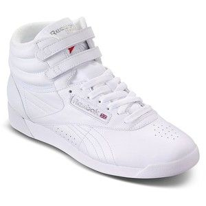 Reebok high-tops...yup i own two pairs of these and i