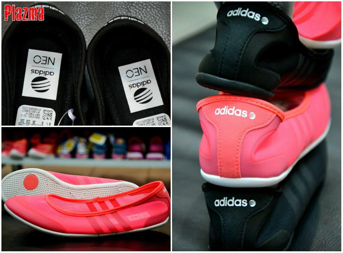 Оденься как звезда! Селена Гомес этой весной выбирает балетки Adidas NEO  SUNLINA  Adidas   0c522c37b501d