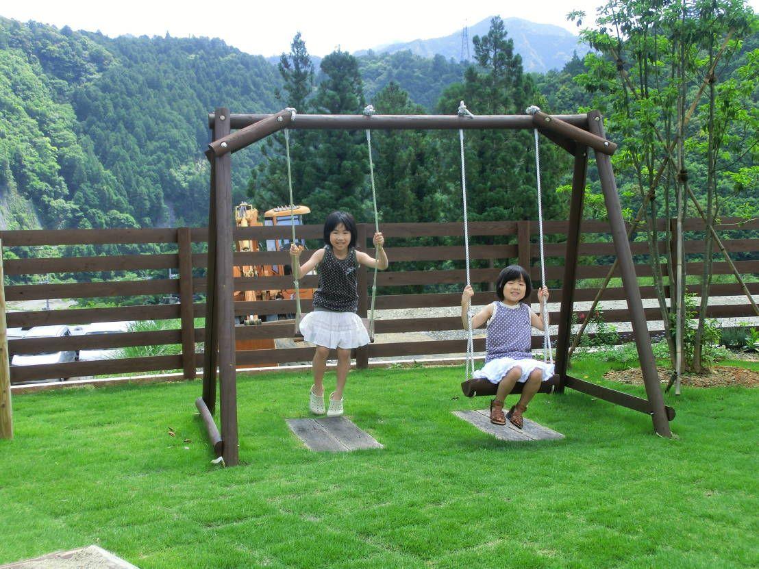 子供が喜ぶ庭を作るにはどうすればいい?   ガーデニング   庭 ...