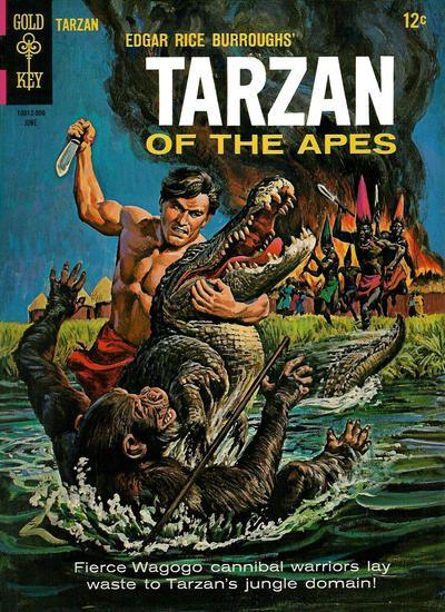 Tarzan of the Apes 150