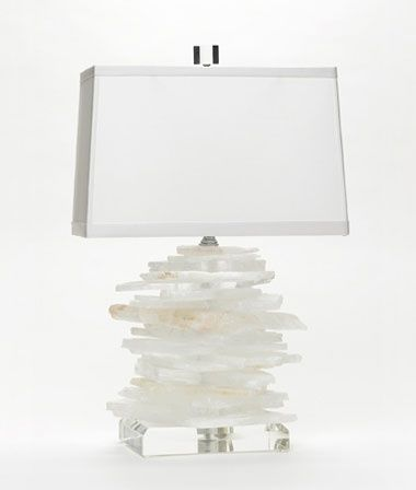 Captivating Mineral Lamps By Brenda Houston Amazing Pictures