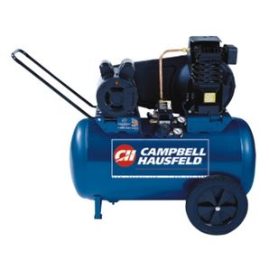 20g 2 Hp Twin Cylinder Air Compressor Best Portable Air Compressor Air Compressor Portable Garage