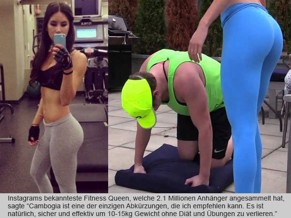 Sonderbericht: Wie Sie in nur einem Monat mindestens 12kg Bauchfett verlieren