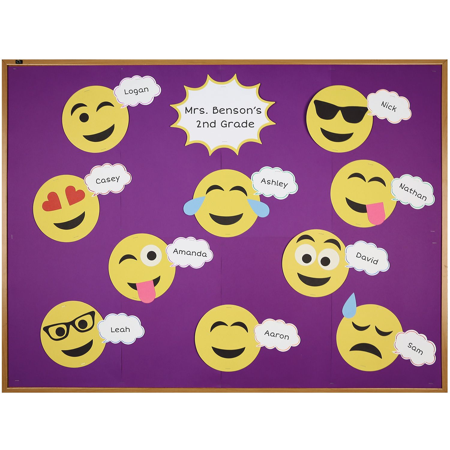 Classroom Decoration Emojis ~ Incorporate emojis into your classroom with this emoji die