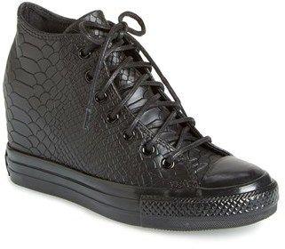all black converse wedges - sochim.com fc55cc175