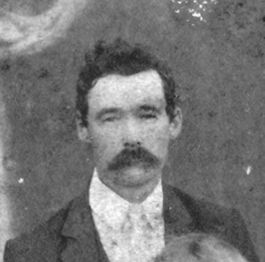 A Difficult Day at the Office - Near the end of Constable David Leary's time in the small town of Childers, he was awarded a Medal for Merit for disarming an armed man...