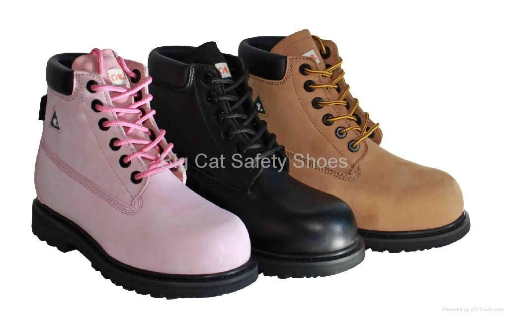 47dac5a9f0e ladies safety shoes | shoes | Shoes, Steel toe shoes, Boots