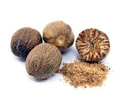 The Spice Series Nutmeg Nutmeg Benefits Natural Cures Bad Breath Cure