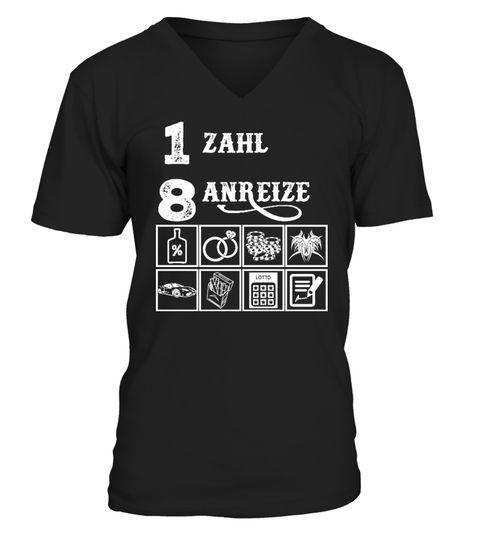18ter Geburtstag 1 Zahl 8 Anreize Geburtstag Shirts Pinterest