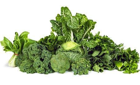 Ăn nhiều rau xanh giúp phòng tránh ung thư hiệu quả