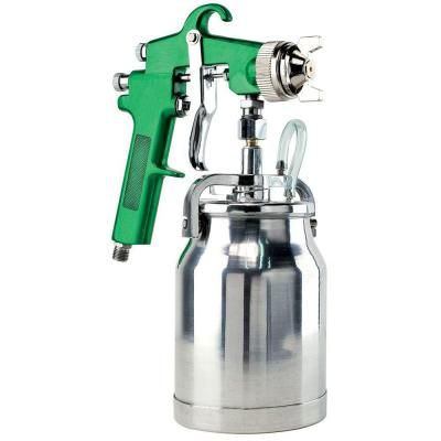 Pin On Spray Guns