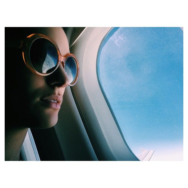 Up Up and Away  #LookingForChufy #CoolGlasses #BlueSky #Travel