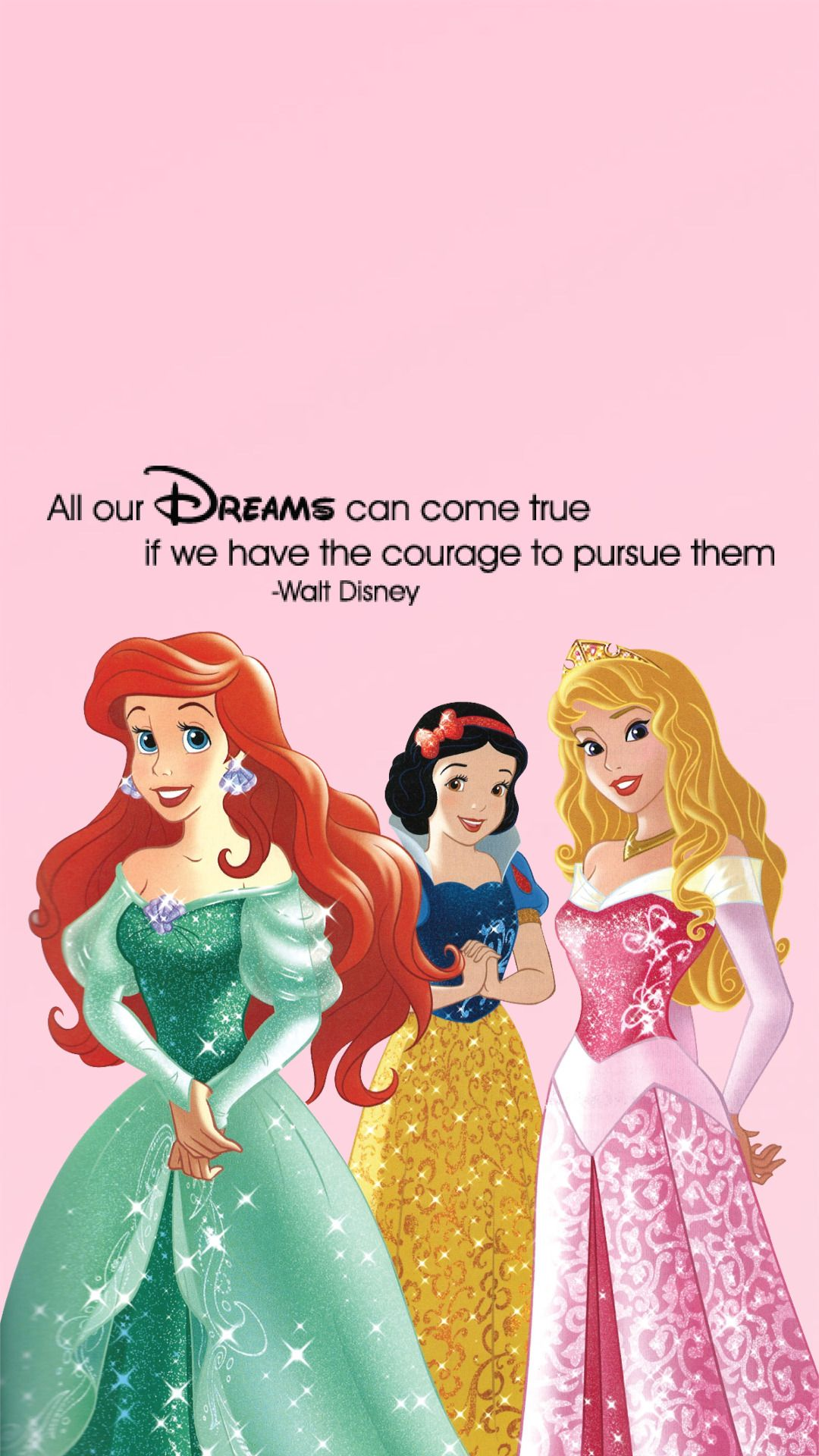 Disney Princesses Lockscreen Wallpaper Disney Princess Bedroom Princess Disney