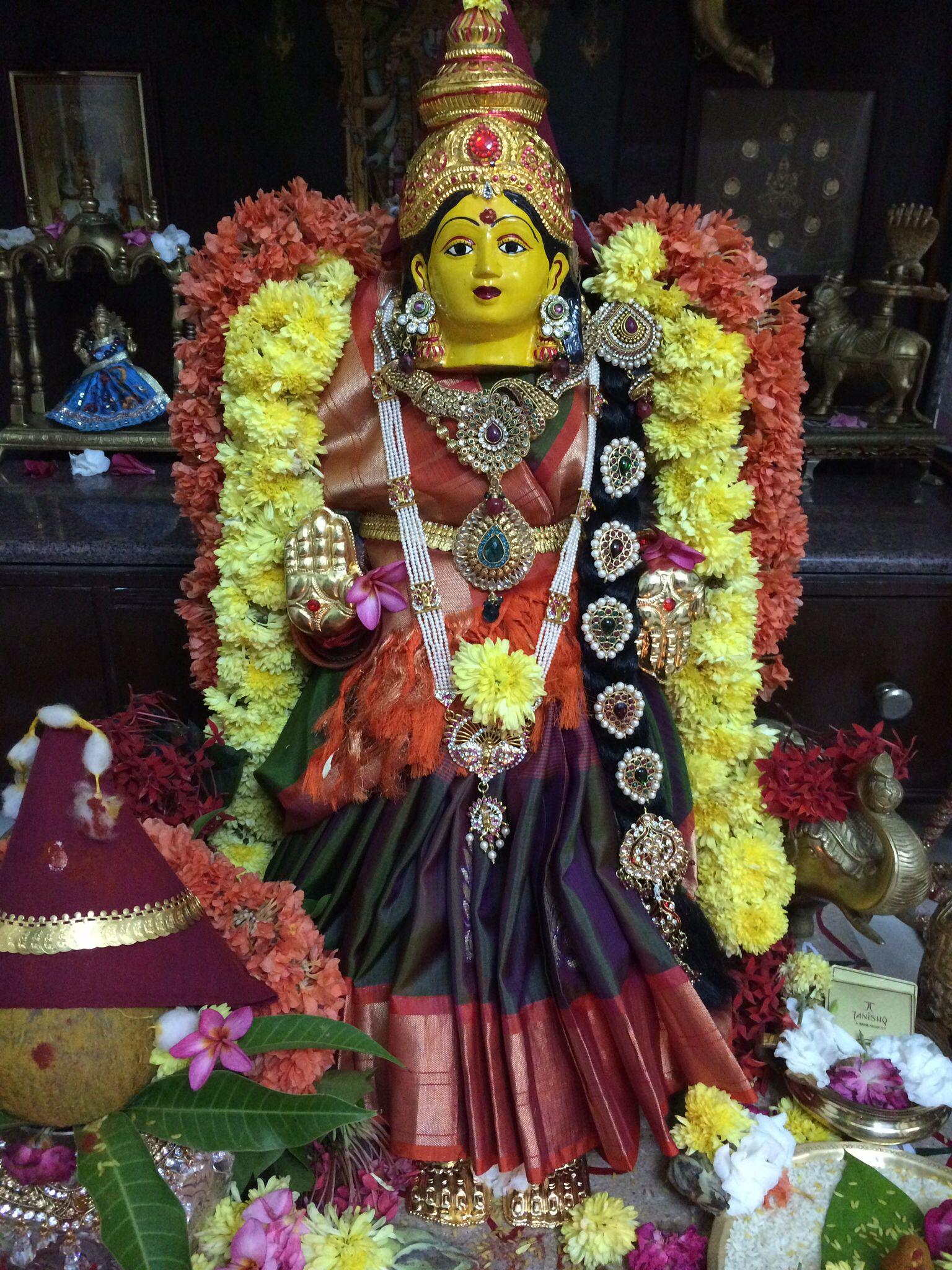 Varalakshmi puja Diwali Pictures God Pictures Goddess