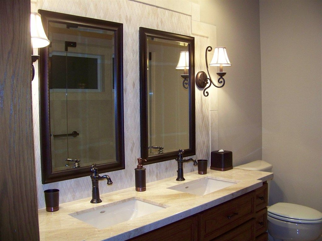 Bathroom sconces for right lighting light decorating ideas bathroom sconces for right lighting light decorating ideas mozeypictures Image collections