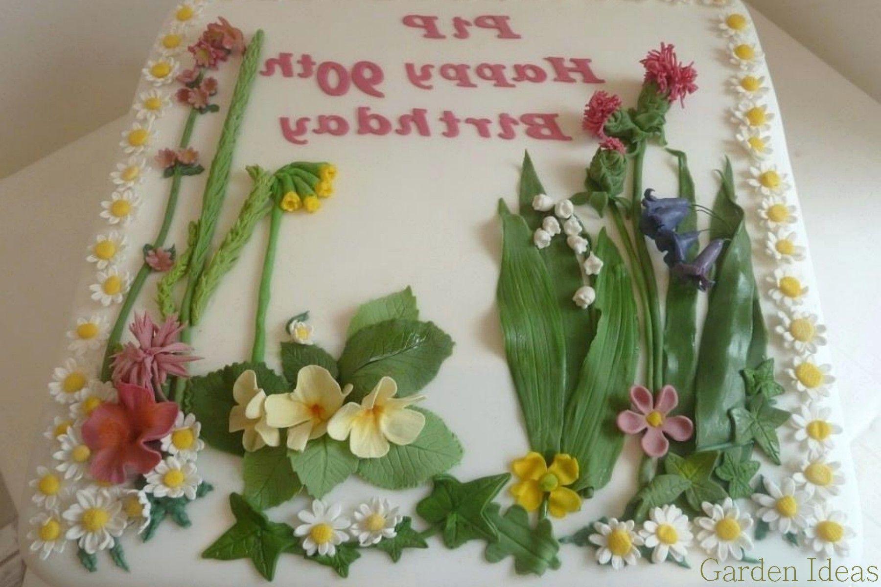 Cool Garden Cake Ideas Photo Landscape Design Pictures Excellent