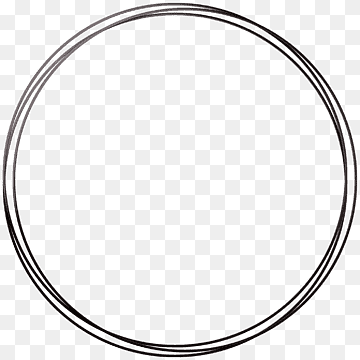 Circle Area Angle Point Black And White Round Frame Round Black Illustration Border Frame White Png Poster Background Design Frame Logo Circle Frames