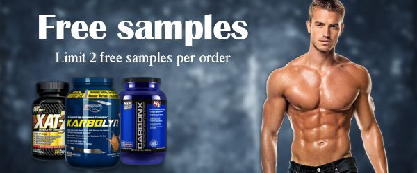 free bodybuilding samples