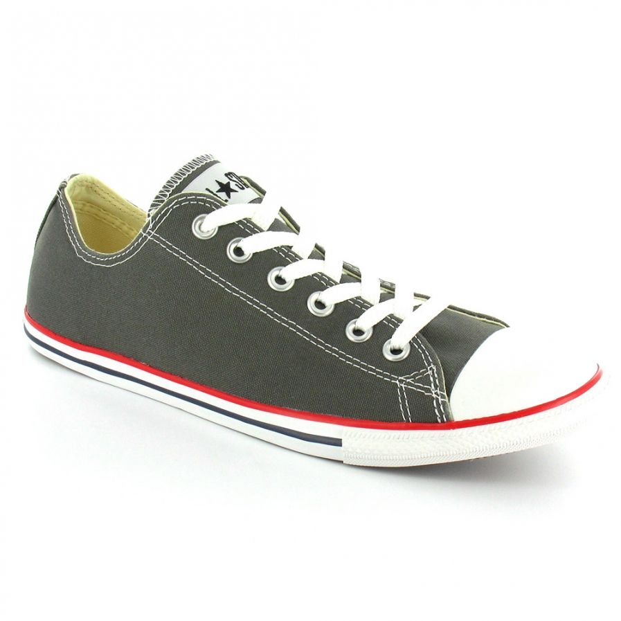 ed447352ef Converse Converse 113896 Chuck Taylor All Star Mens Slim Oxford ...