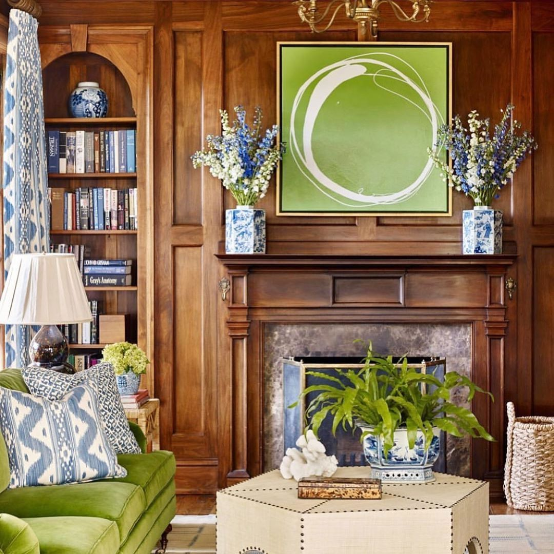 Our 40 Favorite Instagram Hashtags For Interior Design The Delight Of Design Turquoise Living Room Decor Living Room Green Living Room Designs