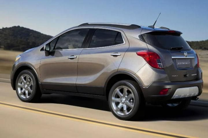Buick Encore 2013 One Of The Best Coolest And Cheapest Luxury Suv For Under 25000 Buick Encore Buick 2015 Buick