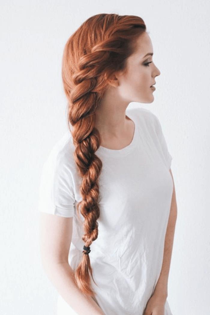 19+ Frisur lange haare sport inspiration